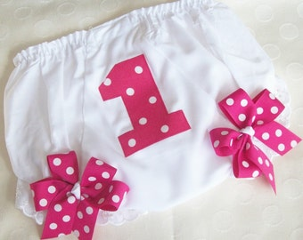 Little Diva Birthday Bloomers