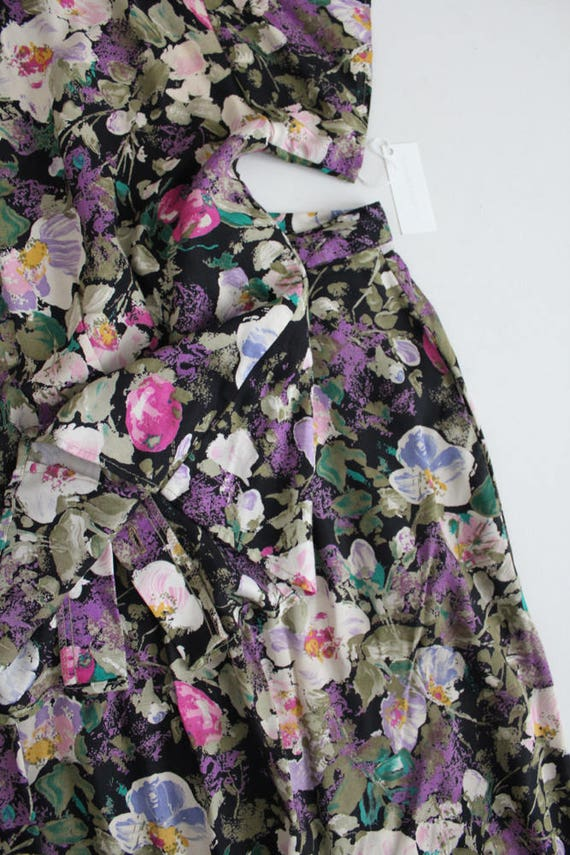 floral top and skirt set | two piece floral set |… - image 4