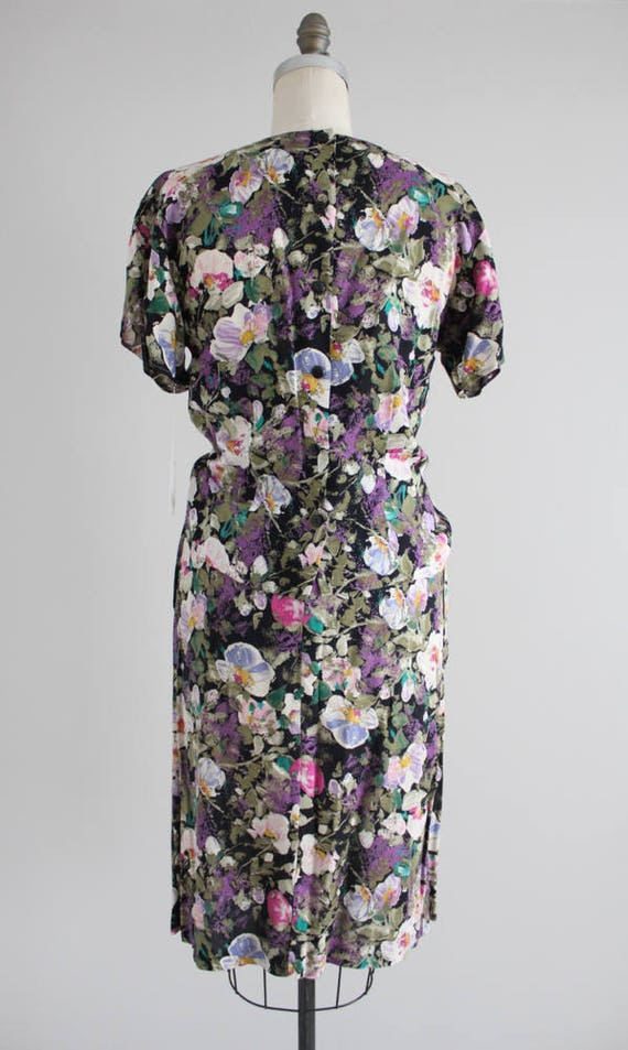floral top and skirt set | two piece floral set |… - image 6