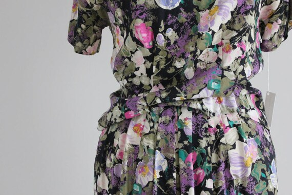 floral top and skirt set | two piece floral set |… - image 5