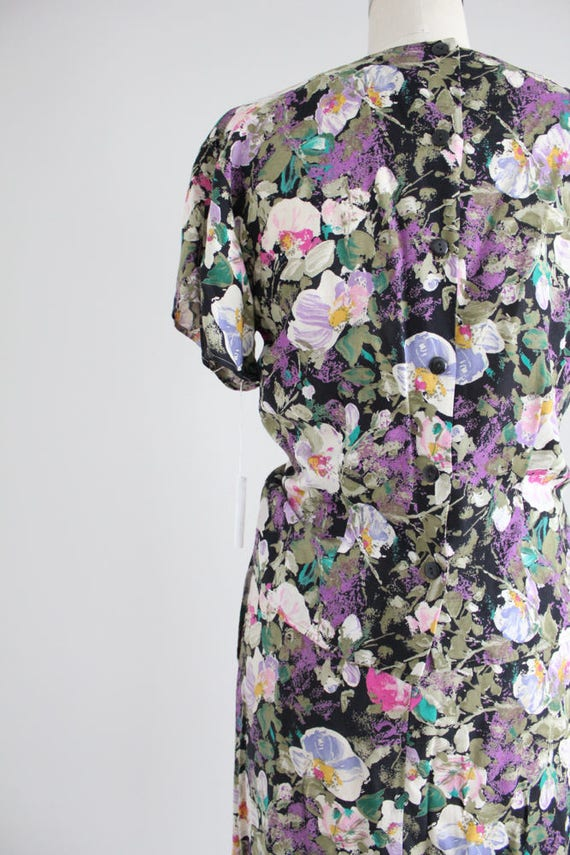 floral top and skirt set | two piece floral set |… - image 7