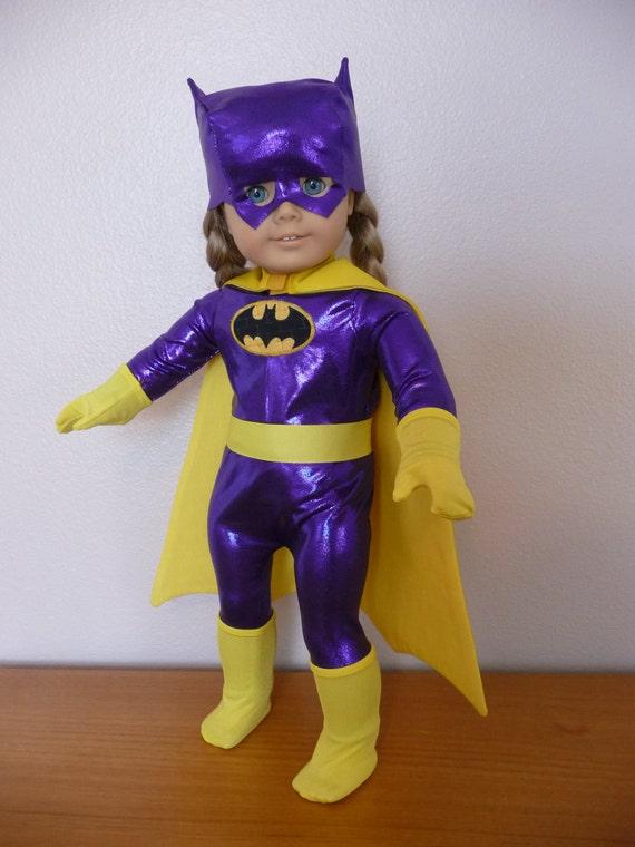 Supergirl In Action Continental Tunique Vest