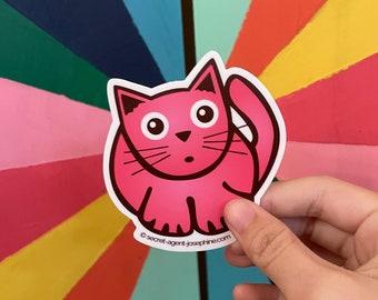 Gumball Sticker