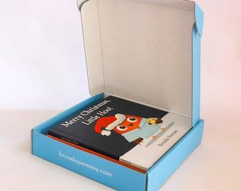 Box of Six Brenda Ponnay Books