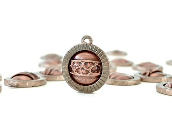 CS13 - Apotrapaic Charm by citizenobjects