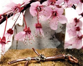 CS13 - Spring Blossoms Charm by Experimetal