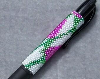 Rose Bud G2 Pen Wrap
