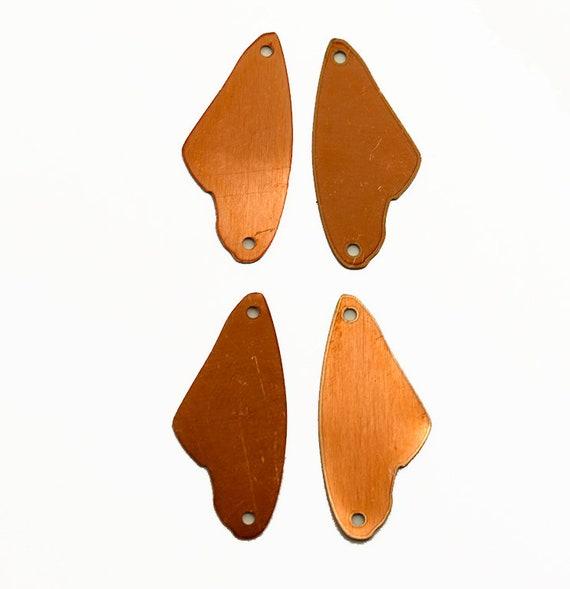 Solid 2426 Gauge Copper blank