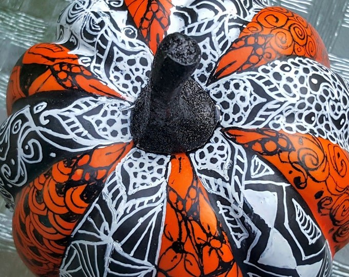 Halloween Fall Pumpkin Decoration Graphic Designs