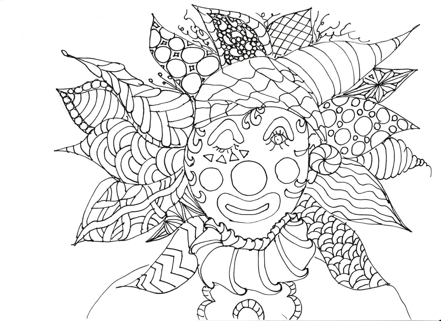 Coloring Pages, Printable Coloring Pages, Adult Coloring Pages ...