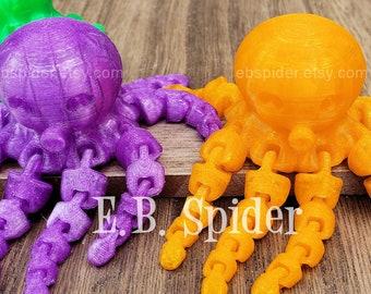Octopus Fidget Toy