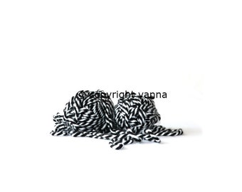 Photo Black and white yarn, Stock image, Photo for commerical use, Royalty Free Stock Photo for Social Media for bloggers, knitting crochet