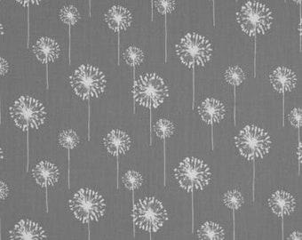 Dandelion curtains, gray white dandelion curtains, storm dandelion  curtains, storm white dandelion curtains