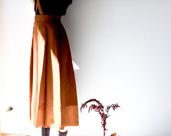 Wide Leg Cropped Pants. Party Palazzo. Loose Fitting Pants. Casual Pants. Lison Pants PE19