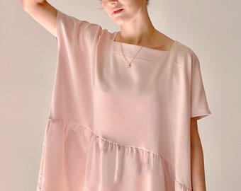 Blouse Gift for Her Gold Embroidery Womens Embroidered Gold Foil