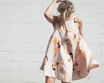 Lucie Swimmers Dress