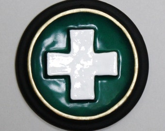 Healer Ornament