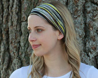Headbands for Women   Hairbands for Women   Hair Headbands   Womens  Headbands   Womens Head Band   Stretchy Headband   Green Headband Adults 524e042ad49