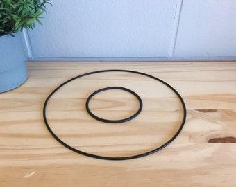 Maple Jumbo Yarn Ball Winder Replacement Drive & Friction Belts