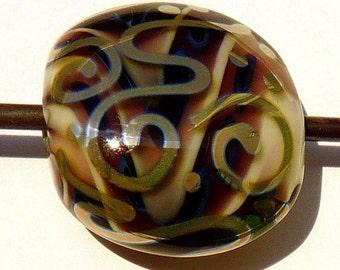 Lentil Focal with BLING