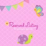 Flamingo Chalkboard - RESERVED for Erin Davis