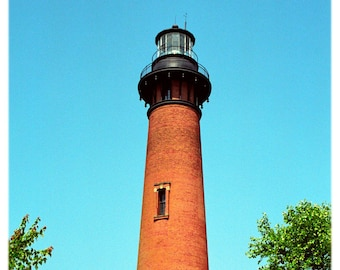 Currituck Beach Lighthouse 2