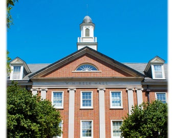 Davidson College Belk Residence Hall