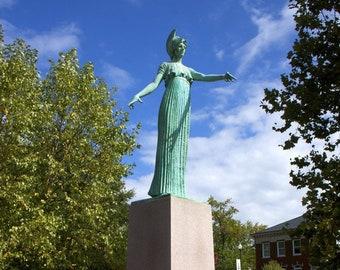 UNC Greensboro Minerva