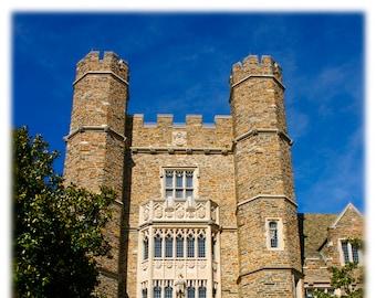 Duke University Davison Building