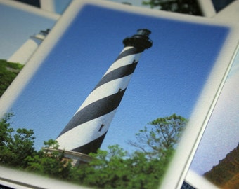 The NC Lighthouse Collection