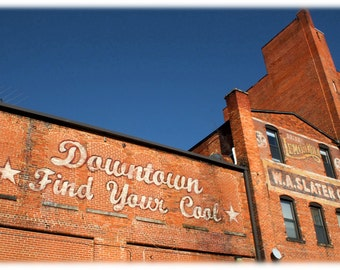 Downtown Durham - Find Your Cool