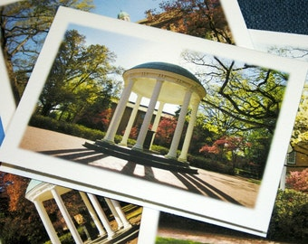 The UNC-Chapel Hill Old Well Collection
