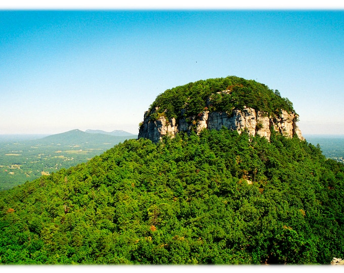 Featured listing image: Pilot Mountain