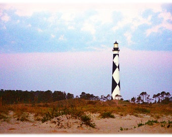 Cape Lookout Sunrise