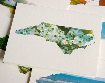 The North Carolina Home State Collection