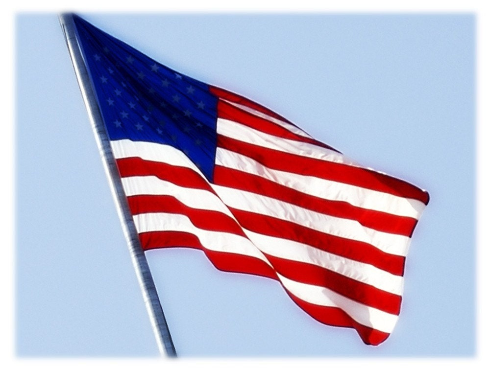 old glory american flag photograph patriotic united states. Black Bedroom Furniture Sets. Home Design Ideas