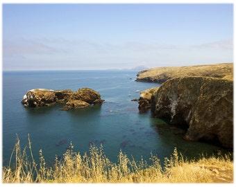 Santa Cruz Island