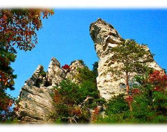 Hanging Rock Peak