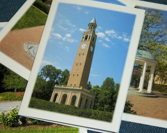 The UNC-Chapel Hill Collection