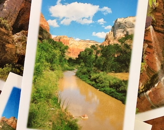 The Zion Canyon Collection