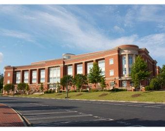 UNCC EPIC Building