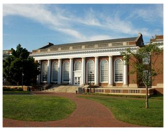UVA Alderman Library