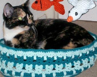 Kitty Lovin Hookers Pattern Collection