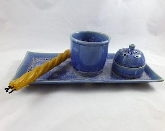 Handmade Havdalah Set