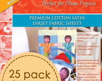"Electric Quilt Printable Foundation Sheets 8.5/""x11/"" 25//pkg"
