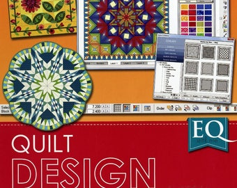 Janets Ruler Quilt Design Book Etsy