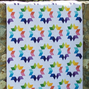 Cookie Cutter Quilt Pattern by Jaybird Quilts image 0