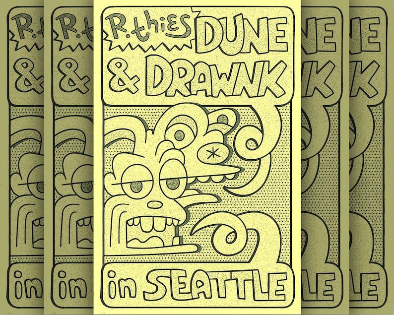 Dune & Drawnk in Seattle image 0
