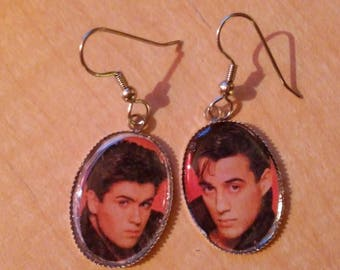 Rock Star Cameos --Wham!