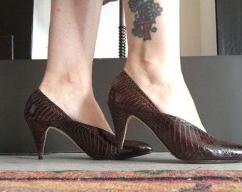 214584c36fbd4 J renee heels pumps | Etsy